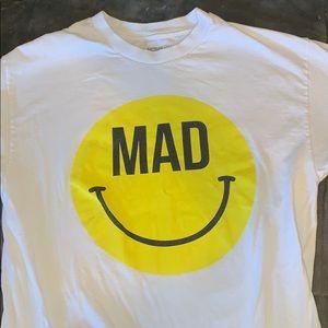 Fashion nova tee shirt